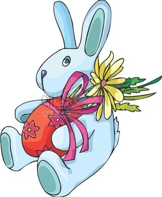 토끼인형,인형,봉제인형,선물,계란,달걀꾸미기,꽃,발렌타인데이,화이트데이