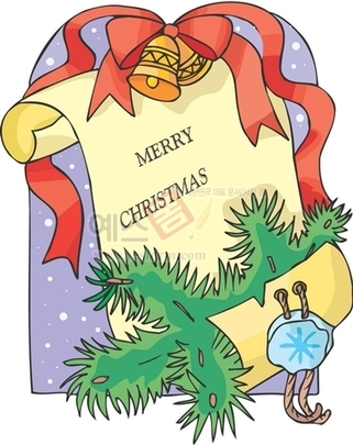 리본,크리스마스장식,종,메리크리스마스,눈,snow,성탄절