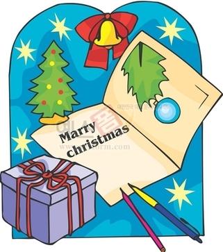 리본,크리스마스장식,종,메리크리스마스,눈,snow,성탄절,연필,크리스마스카드,크리스마스트리
