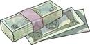 지폐,종이돈,화폐,통화,돈다발,돈뭉치