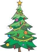 크리스마스트리,크리스마스장식,별,메리크리스마스