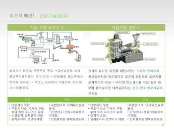 [슬러지처리 및 설계] 하수처리과정에서 생긴 침전물 효과적인 처리방안 프로세스 설계