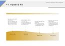사업방향 및 목표(온라인 광고, 홍보, 마케팅)