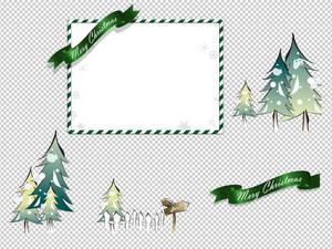 이벤트 그린 크리스마스(파워포인트>프리미엄 PPT>사회/문화) - 예스폼 쇼핑몰