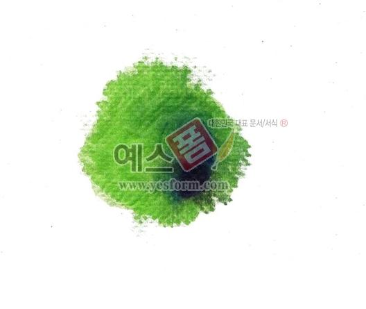 미리보기: 칼라번짐12 - 손글씨 > 캘리그라피 > 붓터치