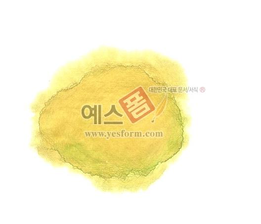 미리보기: 칼라번짐84 - 손글씨 > 캘리그라피 > 붓터치