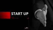 Business Startup(비즈니스) PPT 템플릿