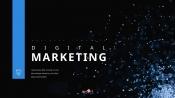 디지털 마케팅Digital Marketing 프레젠테이션