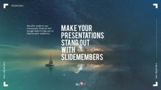 비즈니스(Startup Business) PPT 프레젠테이션