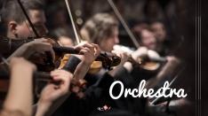 오케스트라(orchestra) PPT 와이드 프레젠테이션