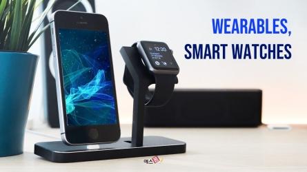 스마트 워치 (Smart Watches) 파워포인트